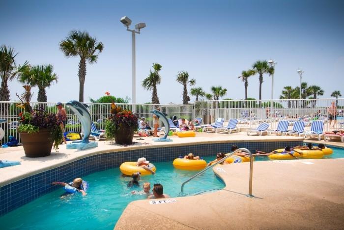 Dunes Village Resort Myrtle Beach Hotels Water Parks