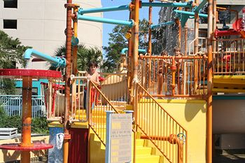 Water Park Resorts Myrtle Beach